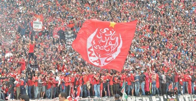 الوداد يسجل رقما قياسيا جديدا في مسابقة كأس العرب