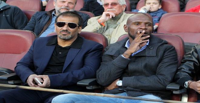 المدير الرياضي لبرشلونة يبحث عن خلف ميسي