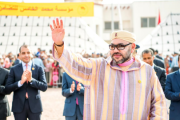 ماهي الرسائل التي وجهها الملك إلى الشباب في افتتاح البرلمان؟