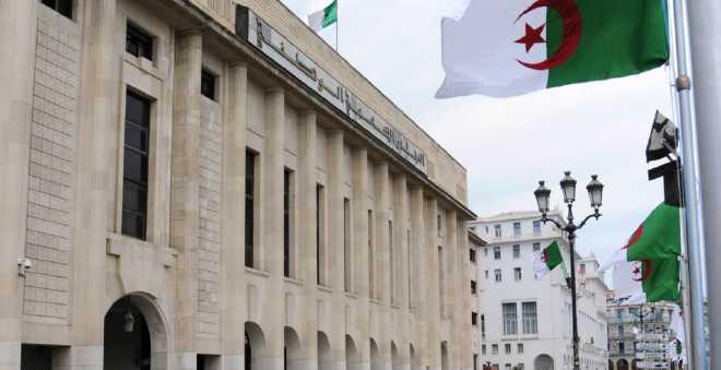 الجزائر.. جبهة التحرير الوطني تنتخب معاذ بوشارب رئيسا جديدا للمجلس الشعبي الوطني