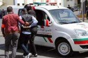 المحمدية.. حصيلة ثقيلة من الاعتقالات بقضايا متفرقة
