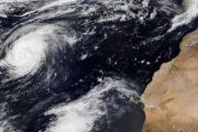 الأرصاد الجوية تكشف تأثيرات إعصار