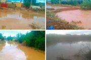 بعد الأمطار قوية.. سكان بني ملال يطالبون بفك العزلة
