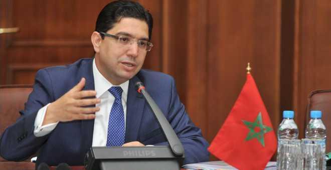 الملف الليبي.. بوريطة يبلغ مجلس الأمن ثلاث رسائل