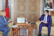 نائبة أمريكية: الولايات المتحدة تقف إلى جانب المغرب في حربه ضد الإرهاب