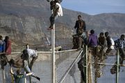 برلمانيون أوروبيون يتدراسون وضعية معابر سبتة ومليلية