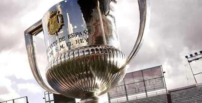 قرعة كأس الملك تكشف عن مواجهات سهلة لبرشلونة وريال مدريد