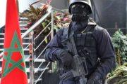 توقيف طالب متورط في الإعداد لمشروع إرهابي باستخدام حزام ناسف