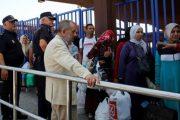 وضعية سبتة ومليلية تحرم مغربيا من الجنسية الإسبانية