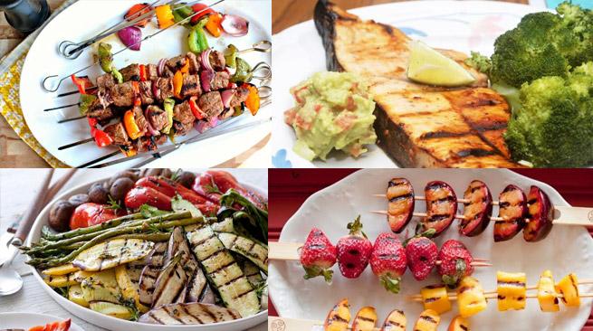 6 فوائد مدهشة لتناول الطعام المشوي