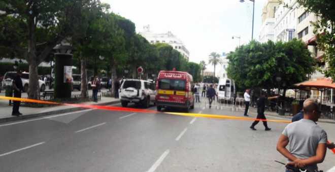 السلطات التونسية تكشف عن عدد ضحايا التفجير الانتحاري