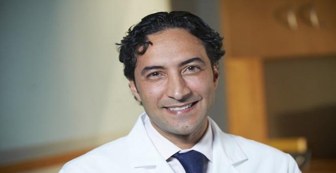 """لقب """"أفضل طبيب"""" في نيويورك يحرزه دكتور مغربي"""