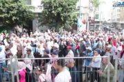 بالفيديو: مسيرة.. فعاليات جمعوية تدعو إلى محاربة الفساد