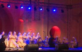 فعاليات مهرجان الثقافة الصوفية تتواصل بفاس