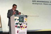 مراكش تحتضن المؤتمر العالمي الثاني لمقاومة مضادات الميكروبات