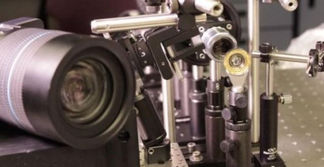 علماء يطورون أسرع كاميرا في العالم