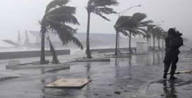 نشرة إنذارية.. تحذيرات للمواطنين من أمطار عاصفية ورعدية