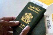 كورونا تغير ترتيب جوازات السفر في العالم وهذا تصنيف المغرب...
