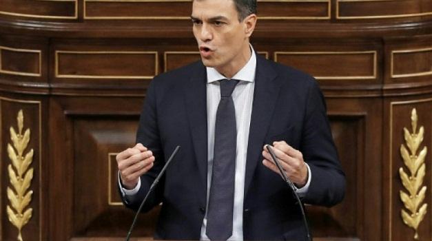 مدريد تؤكد دعمها للمساعدات الأوروبية للمغرب لمكافحة