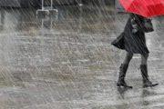 نشرة خاصة: أمطار قوية بهذه المناطق نهاية الأسبوع