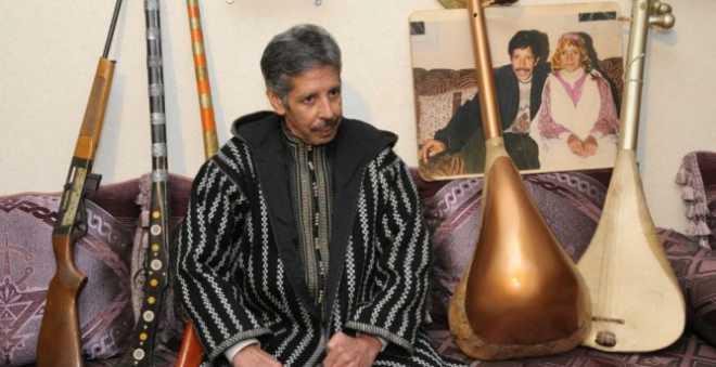 افتتاح معهد محمد رويشة للموسيقى والرقص بخنيفرة