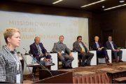 روسيا تبحث عن فرص الاستثمار في المغرب