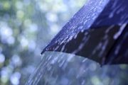 نشرة خاصة: أمطار عاصفية بالمملكة اليوم وغدا