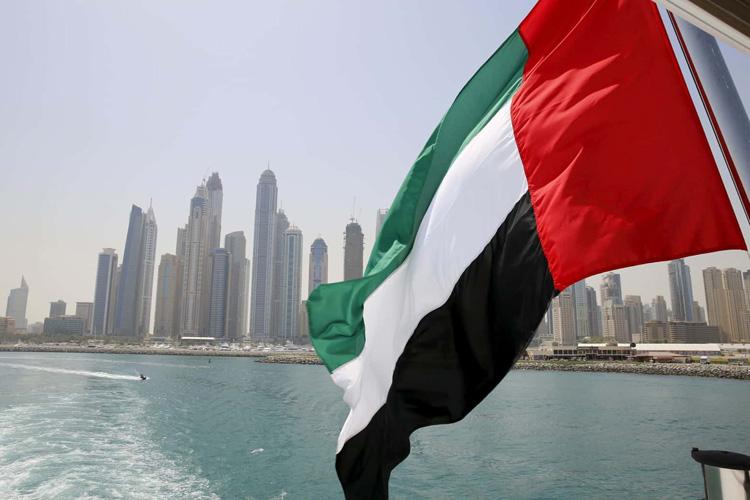 الإمارات تعرب عن تأييدها لما ورد في خطاب الملك محمد السادس