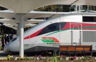 مقتل شخص رمى بنفسه أمام قطار TGV قرب طنجة