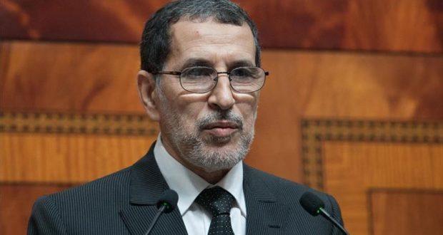 الفاتورة الرقمية تجر العثماني للمساءلة بمجلس المستشارين