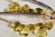 فوائد غير متوقعة لزيت السمك