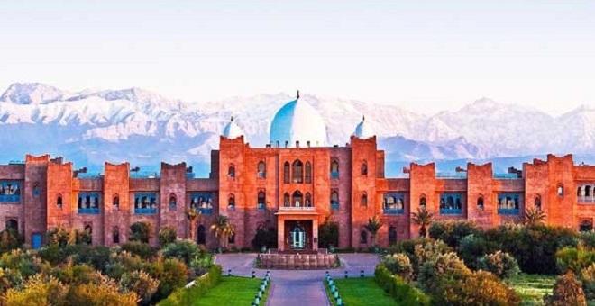مراكش.. أفضل وجهة دولية في سياحة الأعمال