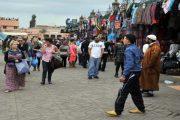 القليني: نجاح حملة التلقيح سيساعد على انتعاش الحركة السياحية بالمغرب