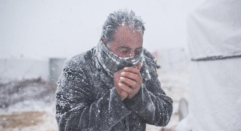 علاقة مخيفة بين فصل الشتاء والأزمات القلبية