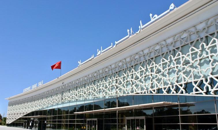 البنك الإفريقي يمنح للمغرب 75 مليون أورو لتوسيع مطار الرباط