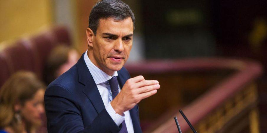 سانشيز: إسبانيا ترغب في تعزيز علاقات التعاون مع المغرب