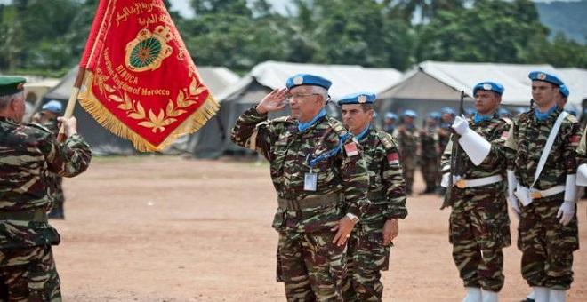 قوات حفظ السلام .. المغرب الثاني عربيا والـ12 عالميا