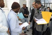 المغرب يعلن تسوية وضعية ما يناهز 50 ألف مهاجر