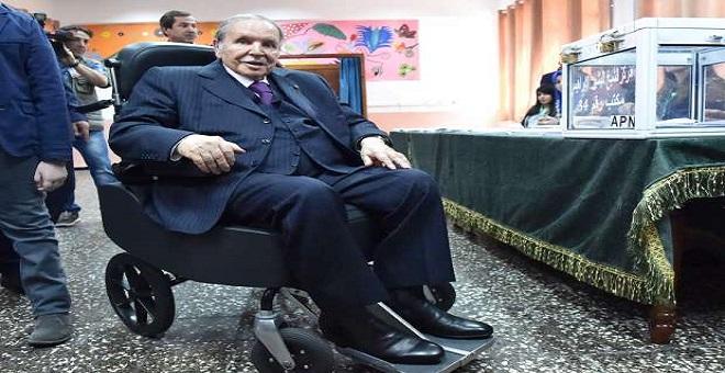 الجزائر: قانون مالية 2019 مفتاح العهدة الخامسة