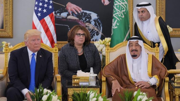 قضية خاشقجي.. واشنطن تفرض عقوبات ضد 17 سعوديا (اللائحة)
