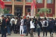 وتيرة احتجاجات التلاميذ على ''الساعة'' تتراجع.. والأسر تتنفس الصعداء