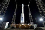 وسط ترقب.. هذه تفاصيل إطلاق القمر الصناعي ''محمد السادس ب''