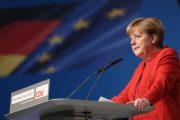 ميركل تشارك في مؤتمر الأمم المتحدة للهجرة بمراكش