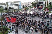 احتجاجات التلاميذ تهز مدن المملكة وتؤثر على سير الدراسة