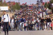 السلطات تتبرأ من صور وفيديوهات مفبركة لاحتجاجات التلاميذ