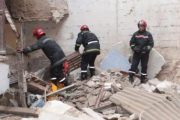 انهيار منزل بالمدينة القديمة للبيضاء يستنفر السلطات