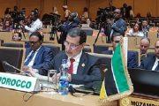 العثماني يحضر انطلاق قمة الاتحاد الإفريقي بأديس أبابا