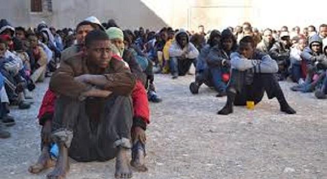 الجزائر..  انتقادات واسعة لترحيل 37 ألف مهاجر إفريقي في ظرف 4 سنوات