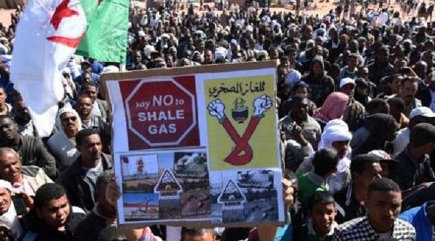 تقرير دولي.. أزمة اقتصادية خطيرة تهدد الجزائر