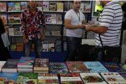 الجزائر تصادر كتبا من معرض ثقافي بسبب الصحراء المغربية